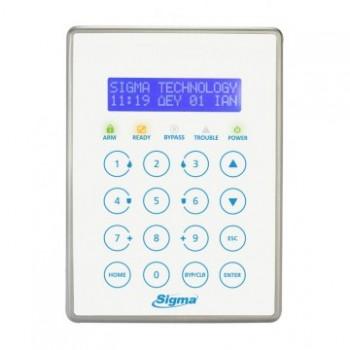 Πληκτρολόγιο APOLLO PLUS RFID