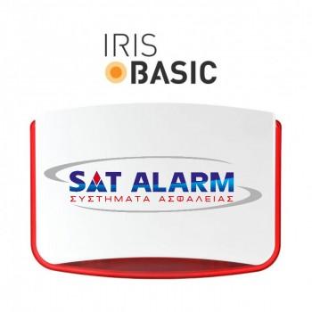 ΣΕΙΡΗΝΑ IRIS BASIC/R
