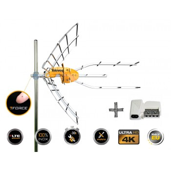 148905 ELLIPSE T-FORCE LTE...