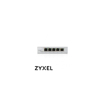 ZyXEL GS1200-5 5-Port Web...