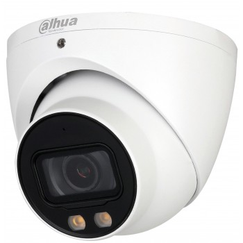 DAHUA - HAC-HDW1239T-A-LED